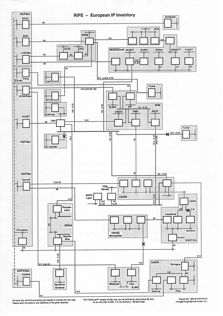 EU IP bbone 1990001
