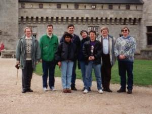 EARN Staff 1994