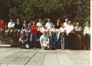 1992 EARN NOG Amsterdam